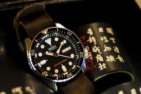 Die besten Seiko Uhren Logo